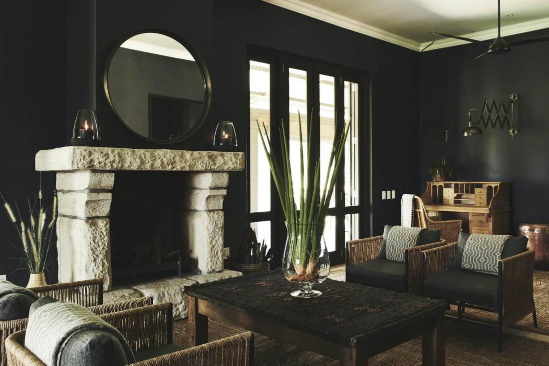 Idéale pour des vacances en famille ou entre amis, la villa peut accueillir jusqu'à 10 personnes
