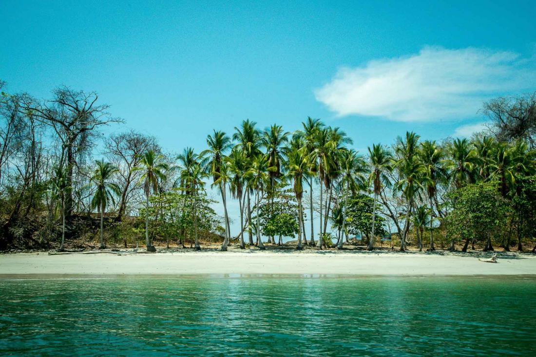 Parmi les nombreuses activités proposées par l'hôtel, partez à la découverte des sept plages paradisiaques de l'île.