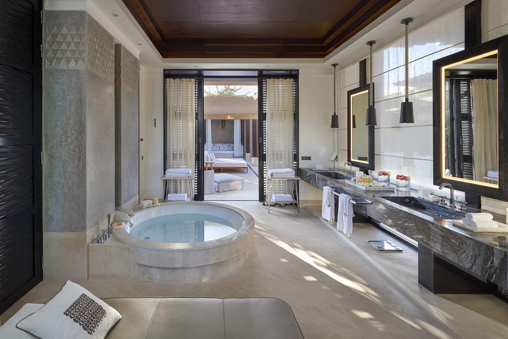 A Marrakech Mandarin Oriental Inaugure Un Somptueux Resort Yonder