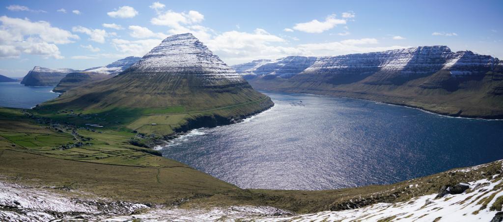Les Îles Féroé, joyau de l'Atlantique Nord, entre nature et ...
