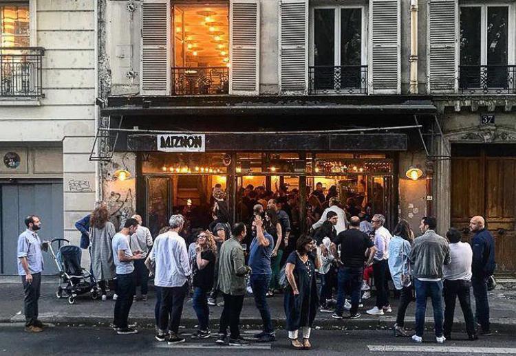 14. Miznon Canal (Paris 10ème) : les meilleures pitas de Paris se dédoublent