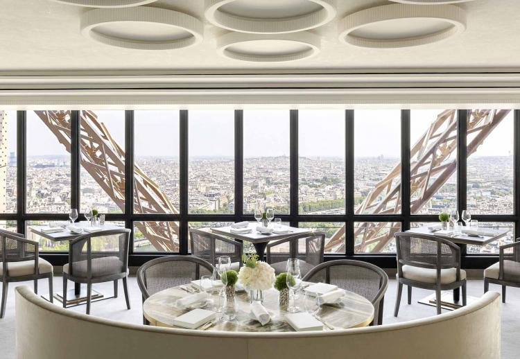 Ça vient d'ouvrir : 5 restaurants gastronomiques dont on va bientôt reparler !