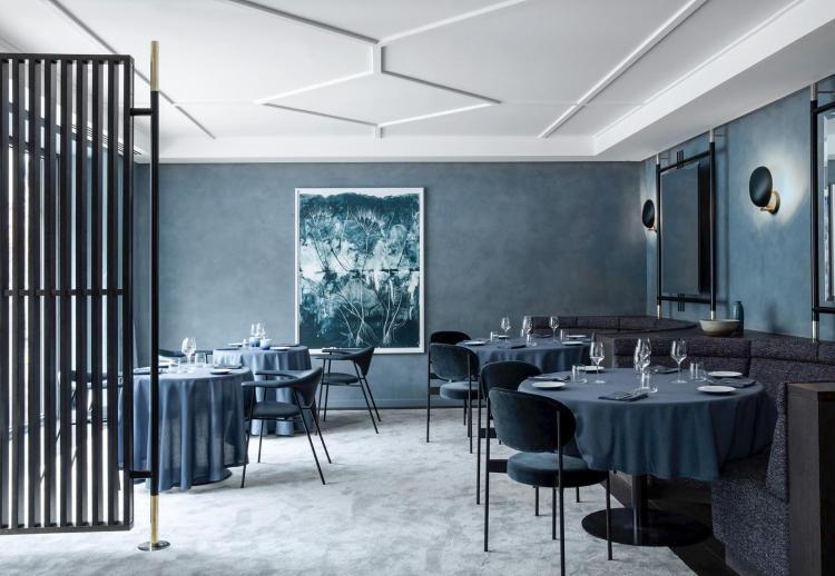 Paris : 5 autres nouveaux restaurants à tester