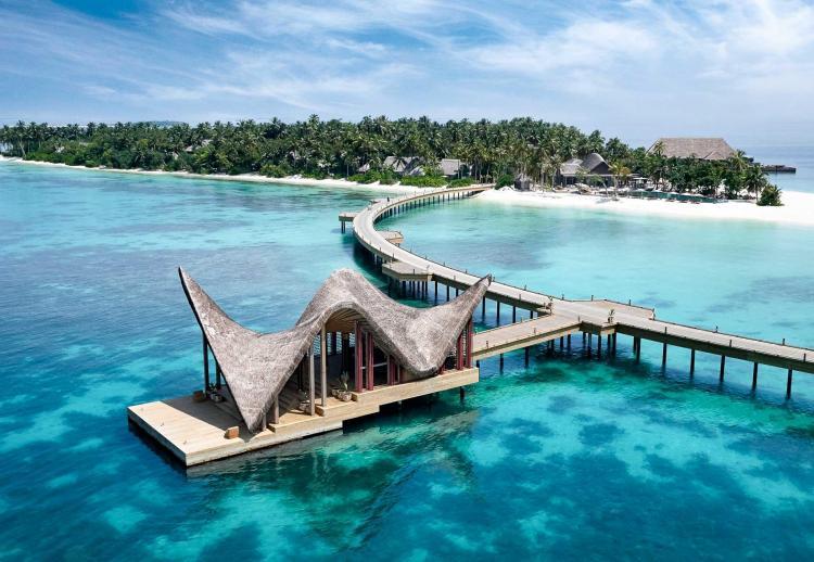 01. JOALI Maldives