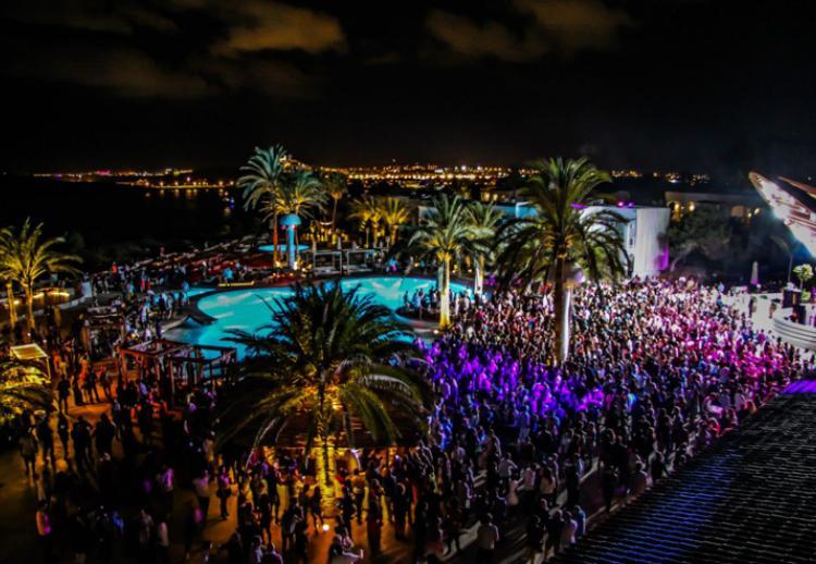 Destino Ibiza (Espagne)