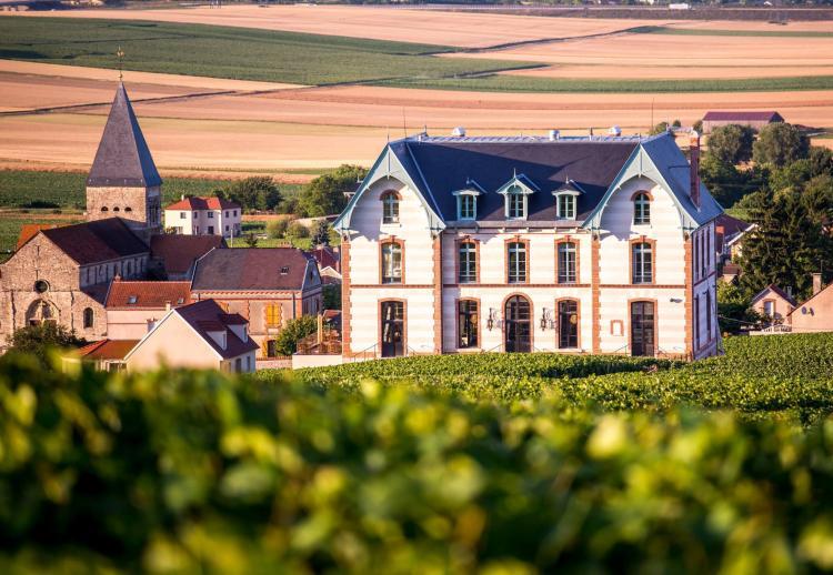 03. Château de Sacy (Sacy, Montagne de Reims)