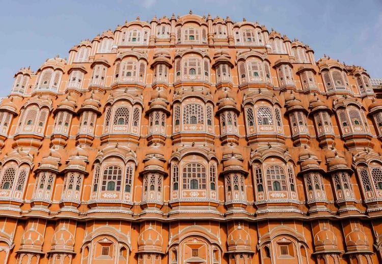 33. Jaipur, Inde