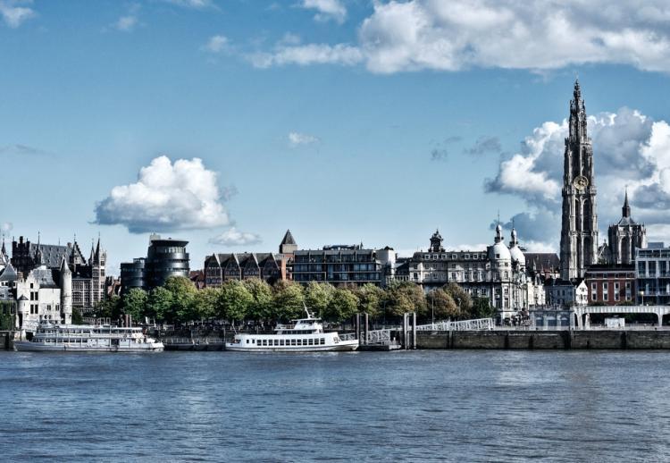 5 raisons de (re)venir à Anvers en 2016