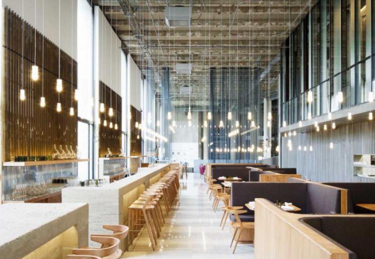 Paris : les 15 nouveaux restaurants qu'il ne fallait pas rater en 2017