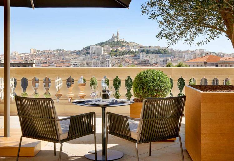 Les 30 plus beaux hôtels de France - « YONDER's Very Best »