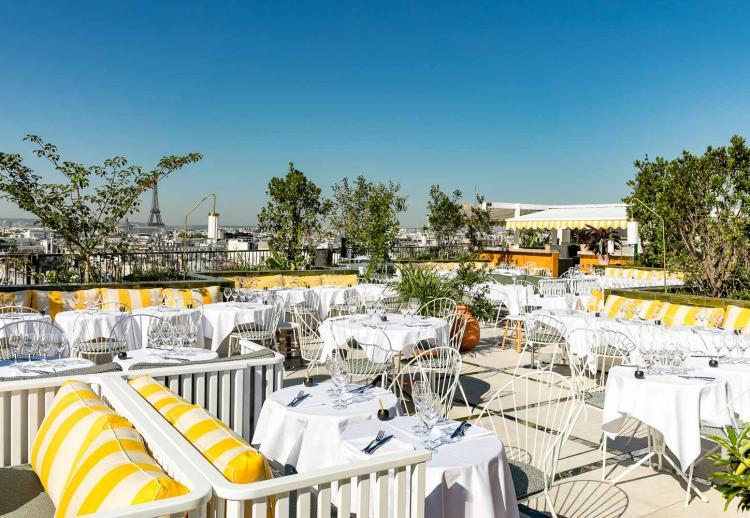 Paris: les 15 nouveaux restaurants incontournables de la rentrée