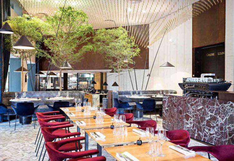 Paris: les 10 nouvelles tables à ne pas rater cet été