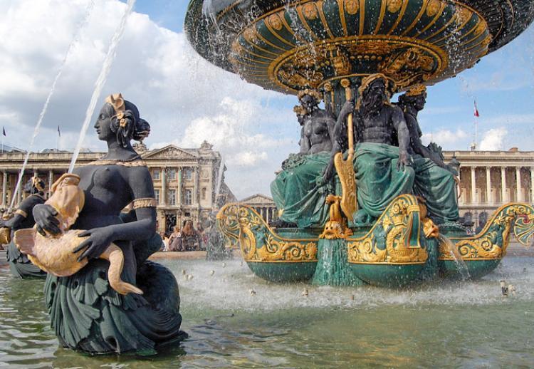 Où se rafraîchir à Paris ? 9 spots et idées pour échapper à la canicule