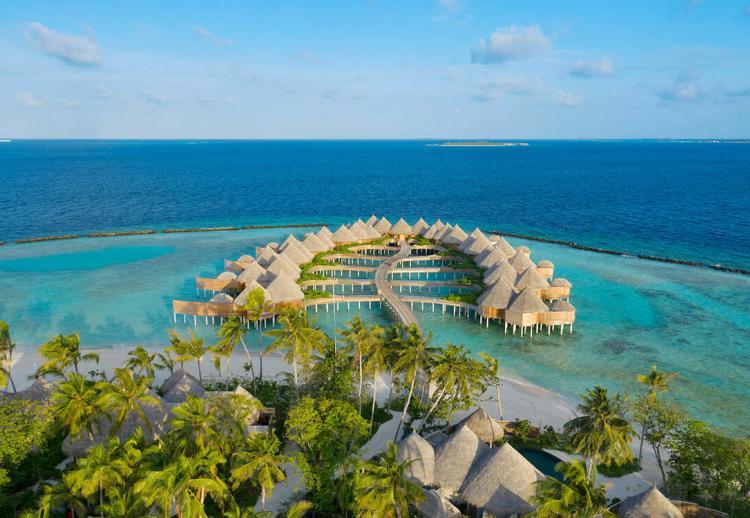 18. The Nautilus Maldives