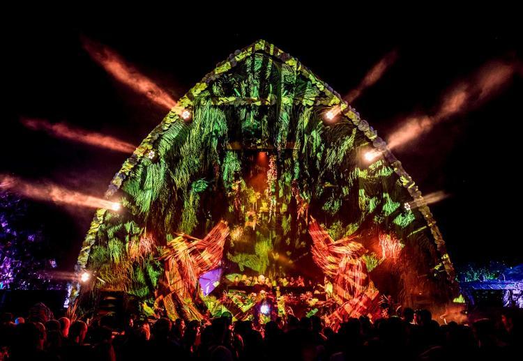 SXM Festival, l'événement électro incontournable du printemps : 5 raisons d'y aller