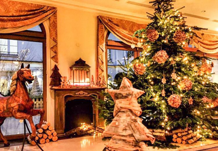 Paris : 10 idées chics et originales pour Noël et les fêtes de fin d'année