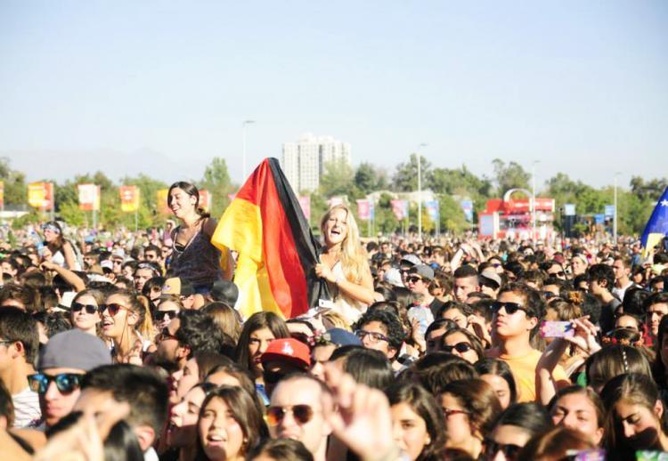 5 raisons qui font de Lollapalooza Berlin le festival incontournable de la rentrée