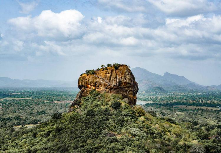 Sri Lanka : découvrir les plus beaux paysages du pays