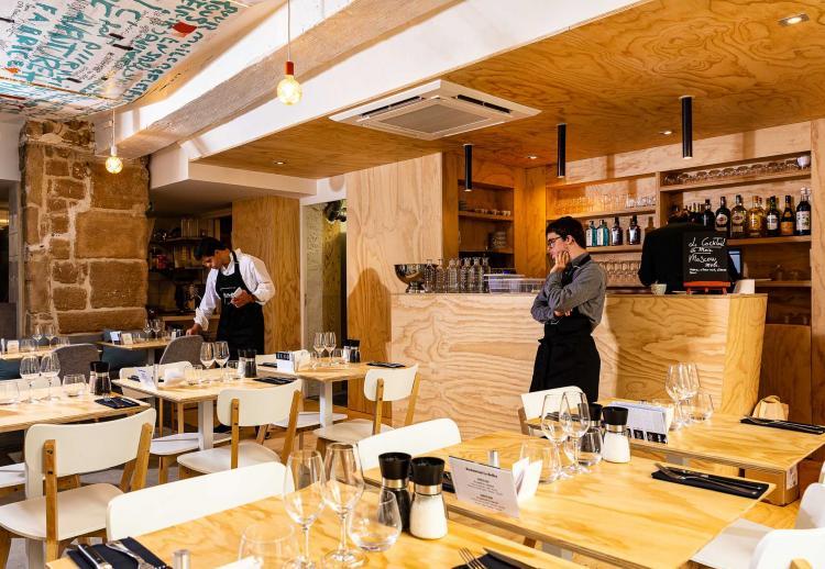 Paris : après Nantes, le restaurant solidaire Le Reflet ouvre dans le Marais