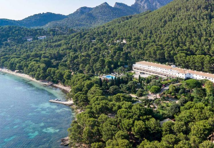 Four Seasons Hotels va s'installer à Majorque