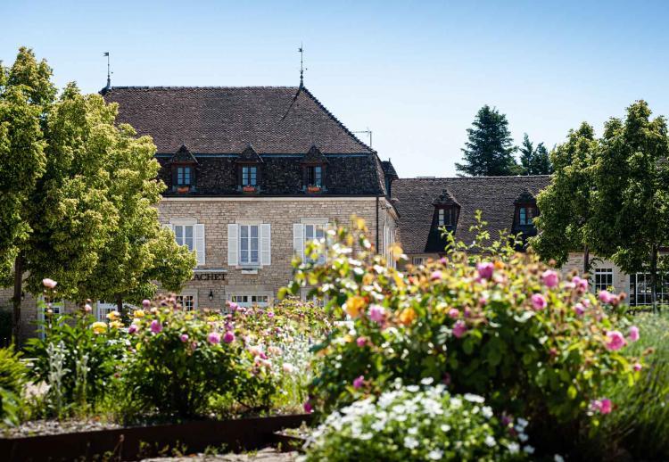 COMO Le Montrachet: le premier hôtel COMO en France ouvrira en Bourgogne