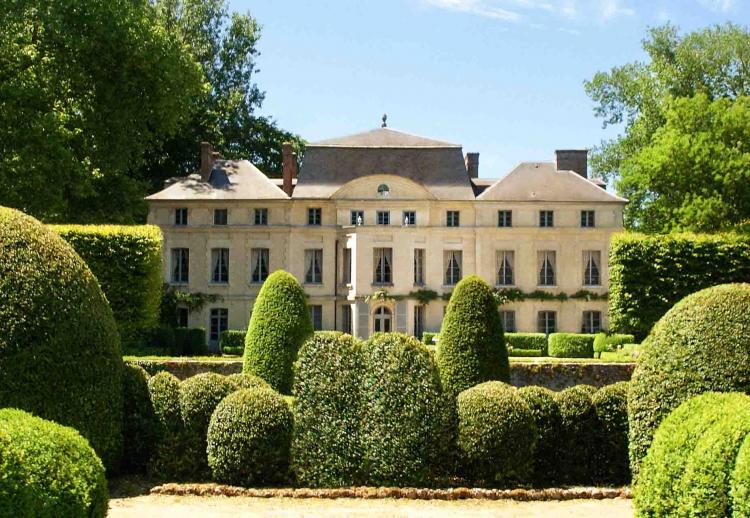 Primard, un nouveau domaine de luxe aux portes de Paris en 2021