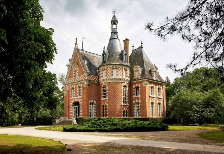 Six Senses va ouvrir un hôtel dans la Vallée de la Loire en 2022
