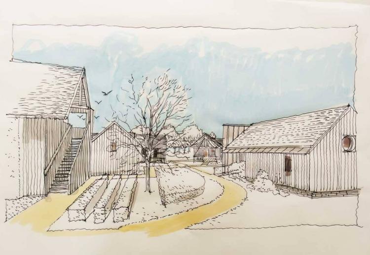 Les Sources de Cheverny, le nouvel hôtel des créateurs des Sources de Caudalie