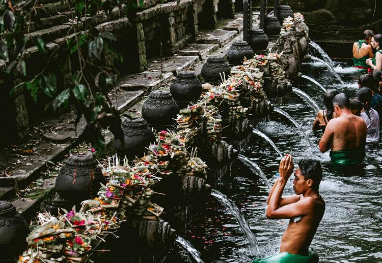 Bali : 3 expériences exclusives pour découvrir l'île autrement