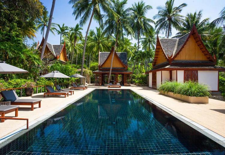 Amanpuri, Phuket (Thaïlande)