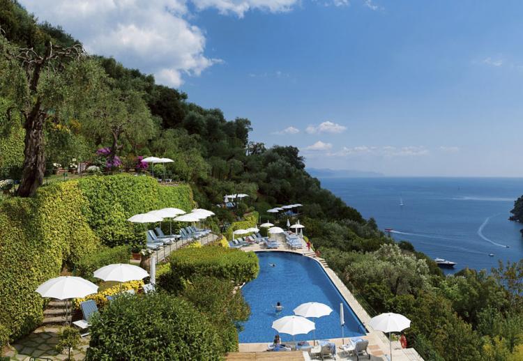 Belmond Hotel Splendido & Splendido Mare, Portofino (Italie)