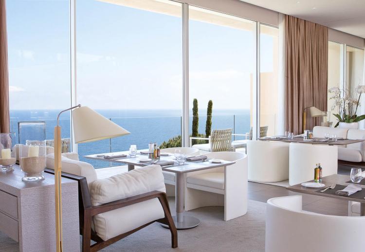 09. La Réserve Ramatuelle Hotel, Spa & Villas