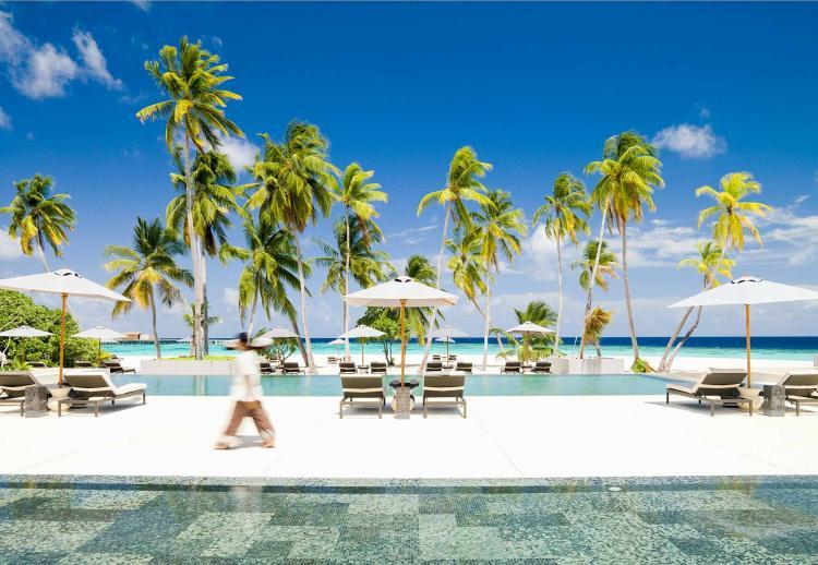 14. Park Hyatt Maldives Hadahaa