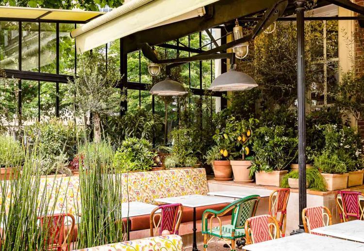 1. La Gare : Gastón Acurio de retour à Paris avec un second restaurant