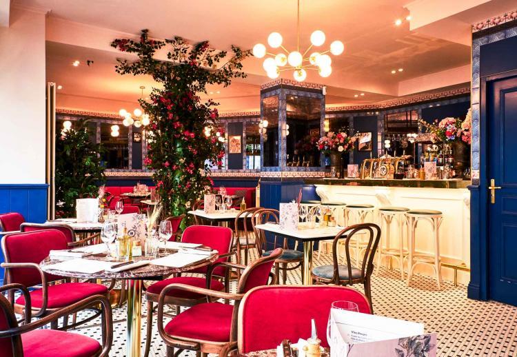 7. Brasserie Bellanger (Paris 10) : la brasserie