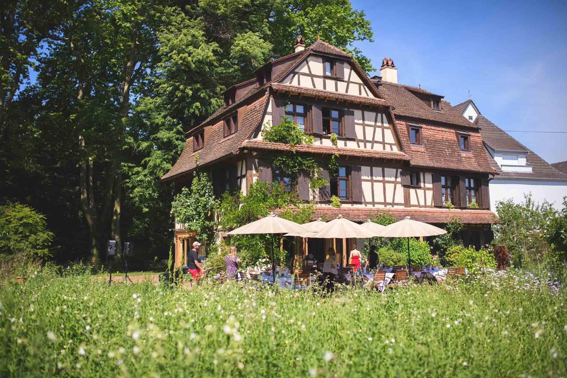 © Du Côté de Chez Anne Strasbourg