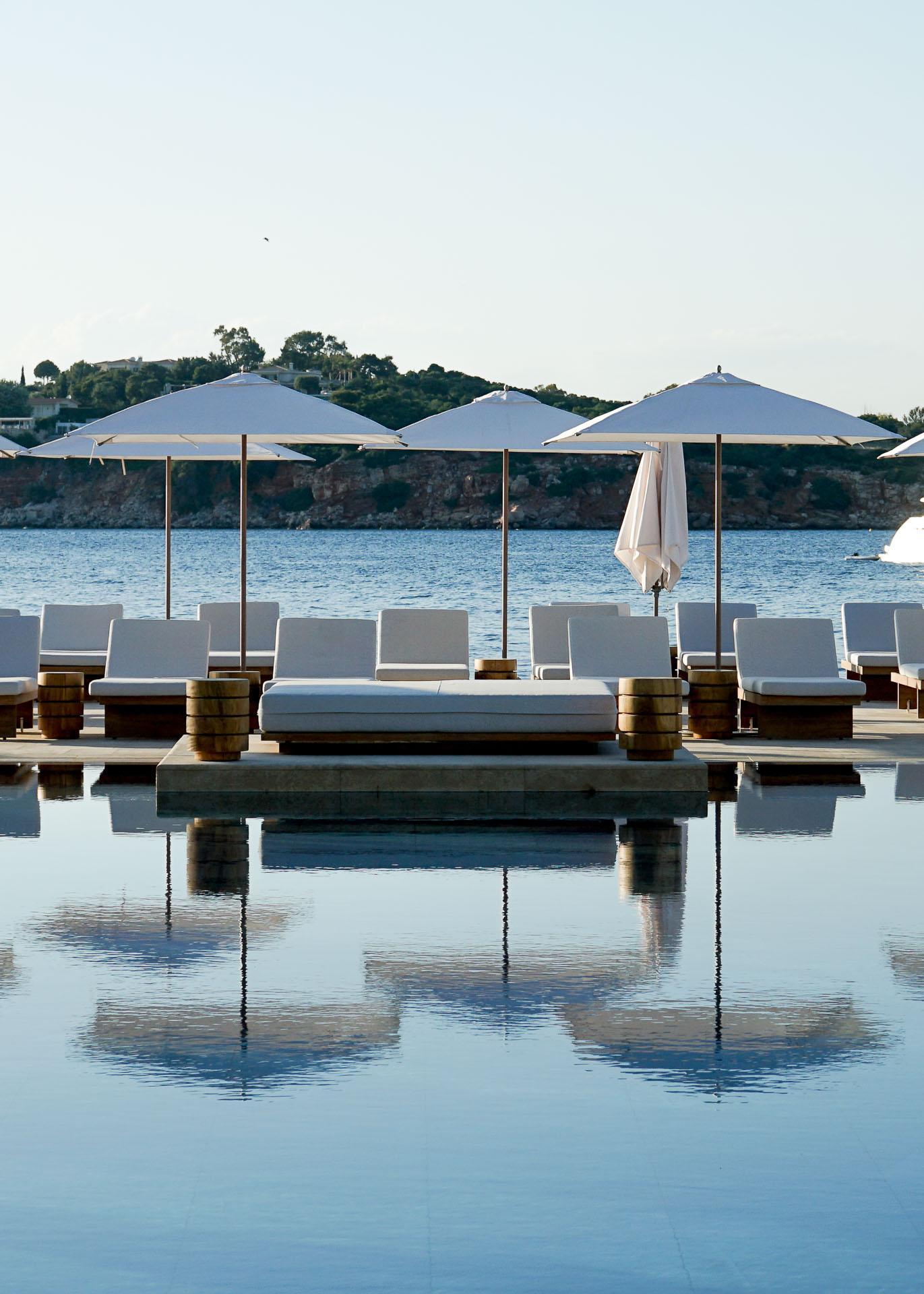 Four Seasons Astir Palace Hotel Athens © MB | YONDER.fr