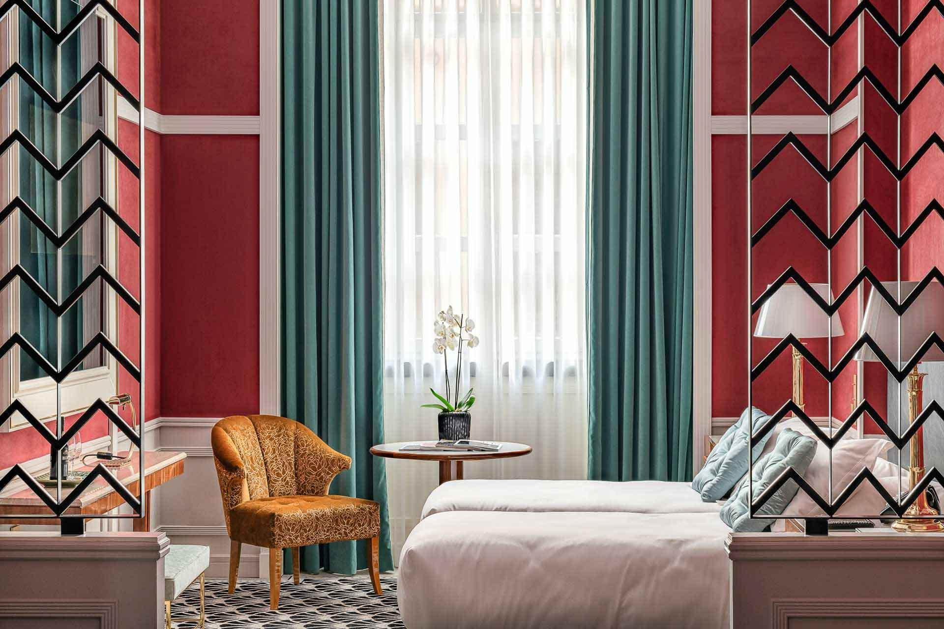 Le Maison Albar Hotels Le Monumental Palace © Francesco Almeida Dias