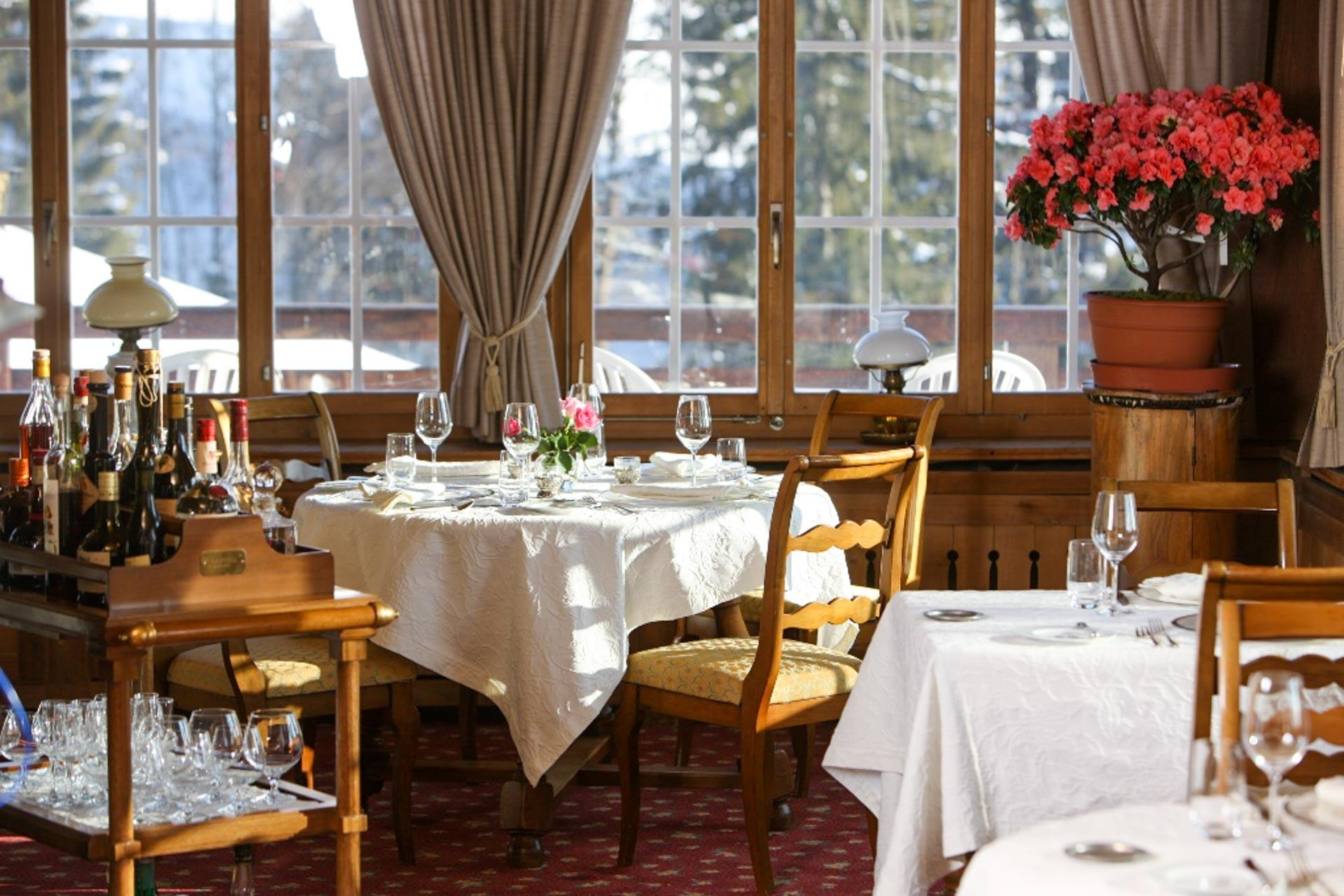 © Boutique Hotel Alpenrose