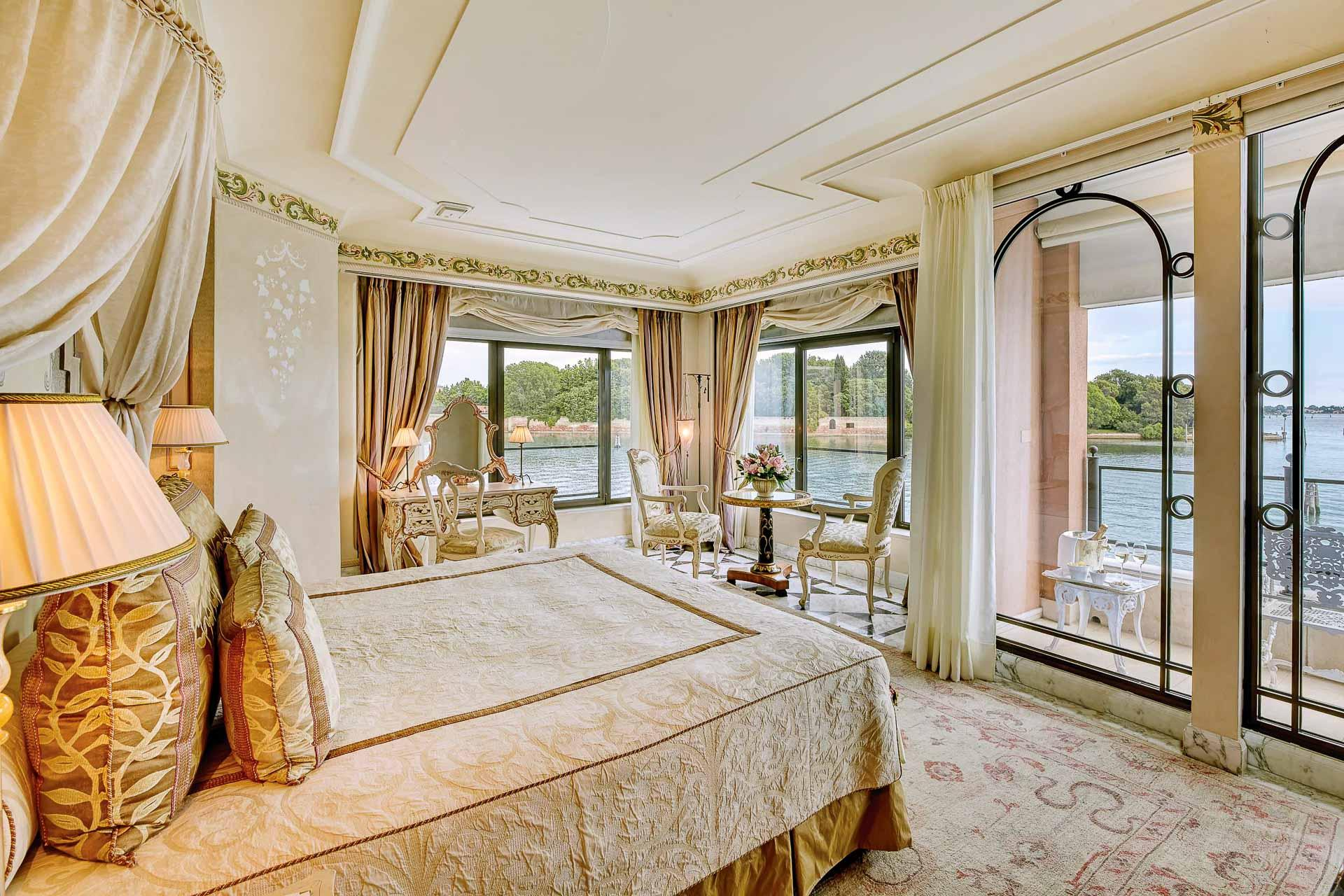 Belmond Hotel Cipriani - Chambre © Belmond