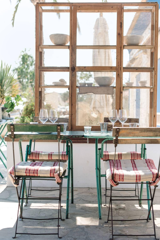 Bottega il Buco Ibiza © Anna Lui