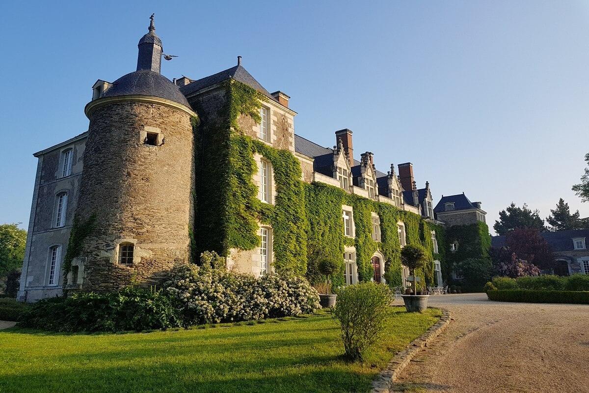© Château de l'Epinay
