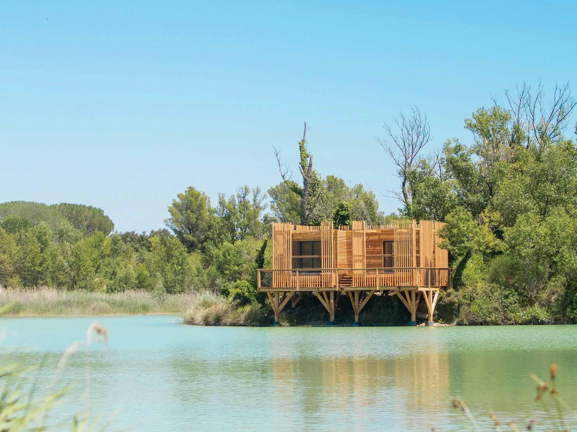 Coucou Grands Cépages en Provence ©DR