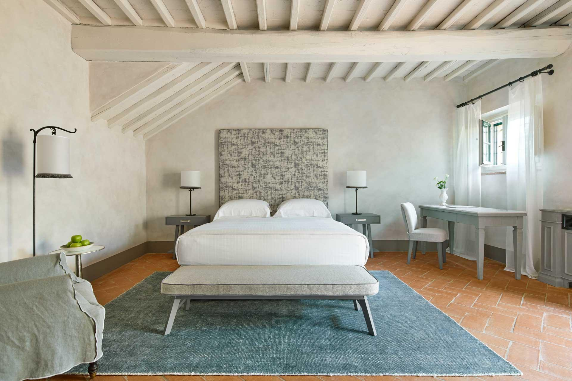 Estate Bedroom © COMO Hotels & Resorts