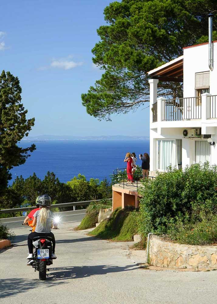 El Mirador (Formentera) © MB   YONDER.fr