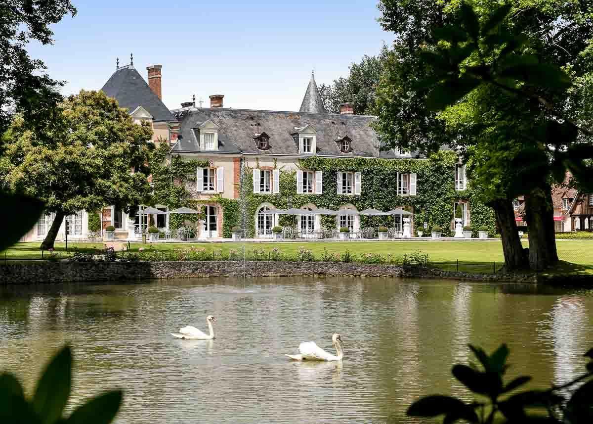 Les Hauts de Loire © Fabrice Rambert