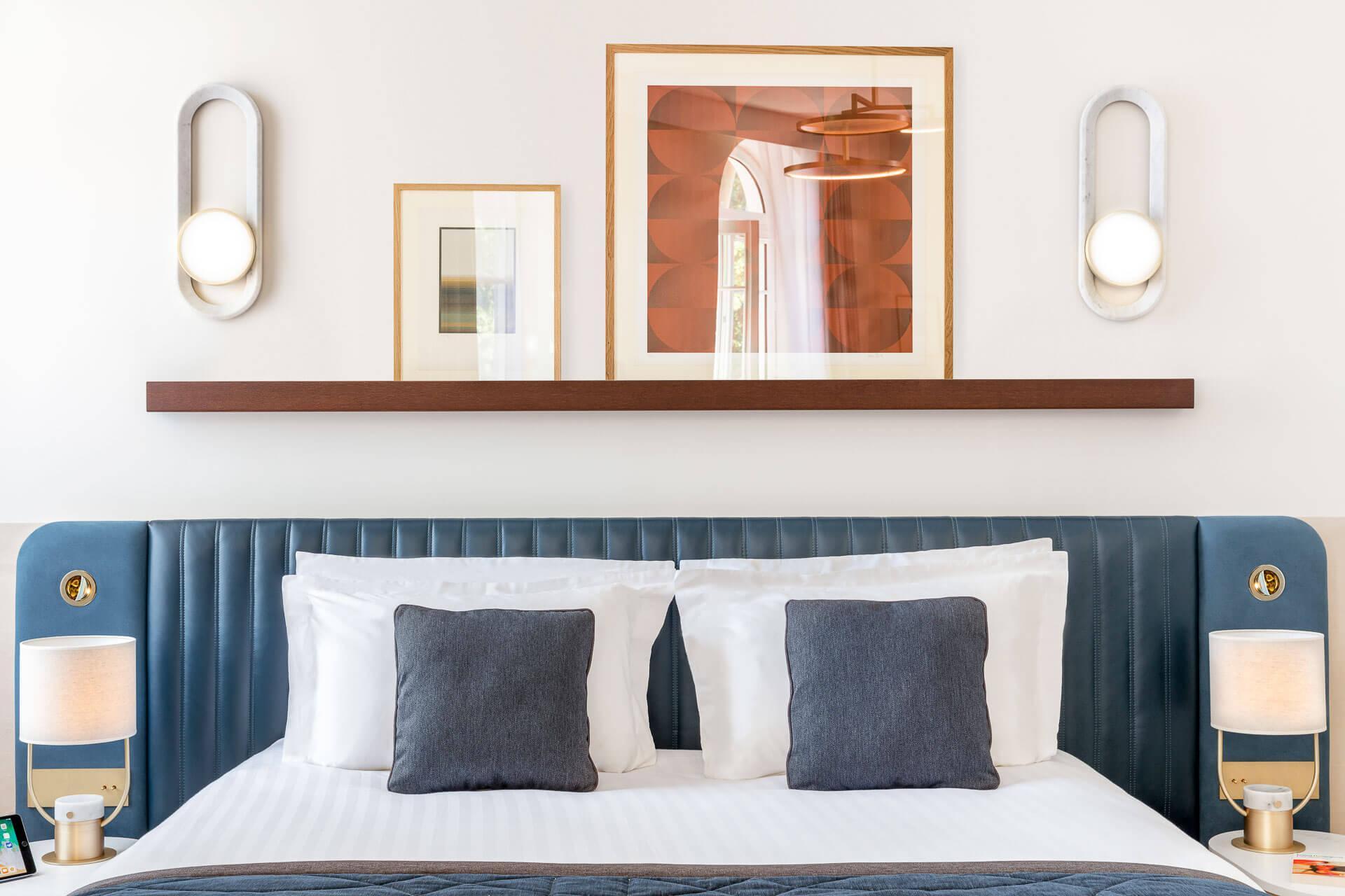Maison Albar Hotels L'Imperator - executive © Stefan Kraus