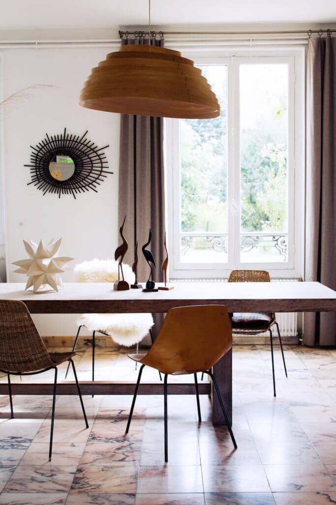 La Maison & L'Atelier © Alexandra Meurant