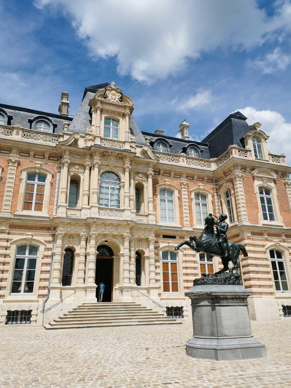 © Musée du vin de Champagne et d'Archéologie régionale d'Épernay