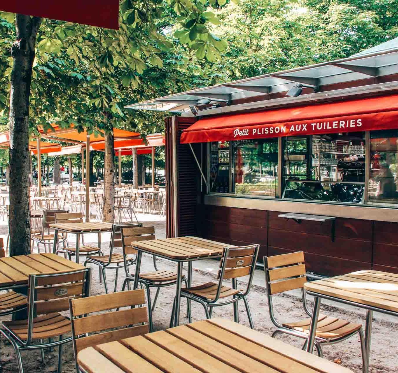 © Petit Plisson Tuileries